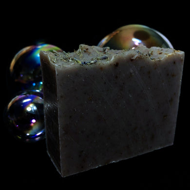 Lovely Lavender Soap
