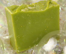 Load image into Gallery viewer, Lime & Coconut Soap