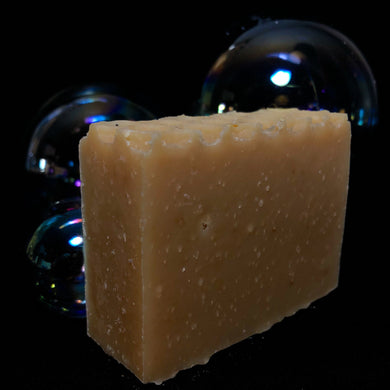 Honeycomb Grapefruit Soap