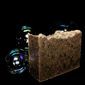 ScrubBucks Coffee Soap