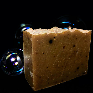 Pumpkin & Spice Soap