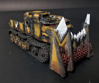 Dakka Wagon-High Res Preorder
