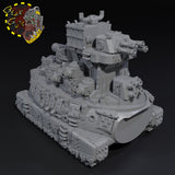 G-Fortress - STL Download