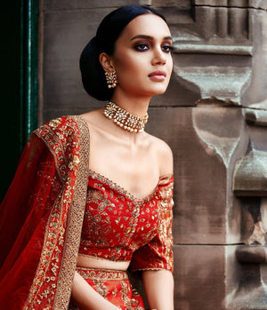 KUNDAN CHOKER AS SEEN ON SOLTEE UK. INDIAN BRIDAL JEWELLERY EDINBURGH SCOTLAND GLASGOW