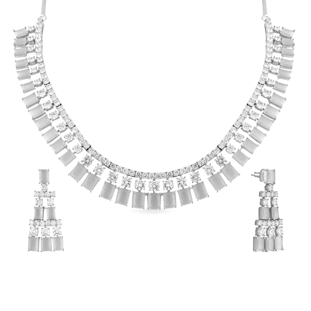 Kaylee necklace set