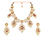 Keira Necklace set