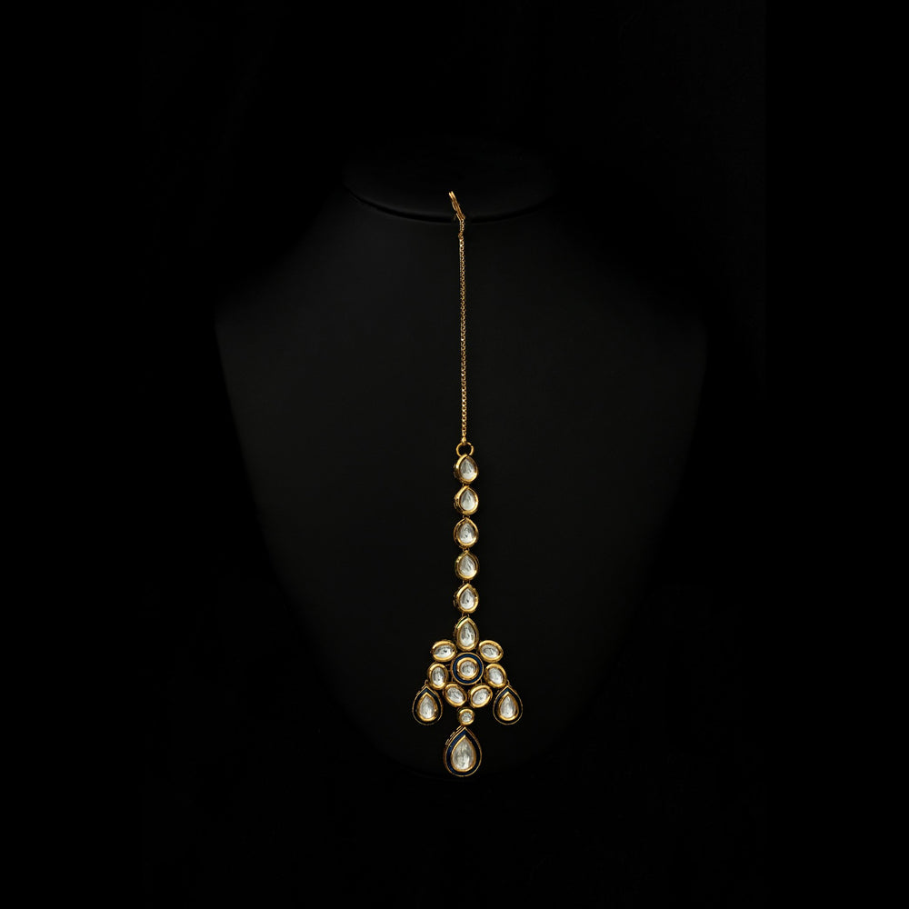 Load image into Gallery viewer, Sabsayachi Style Kundan set . Indian Jewellery in Scotland Glasgow and Edinburgh