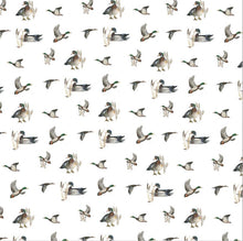 Load image into Gallery viewer, Diving Ducks (Organic Cotton)