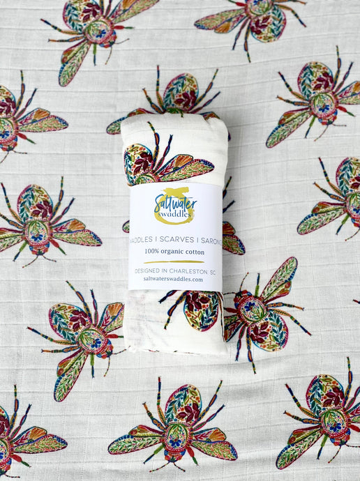 Bee Yourself (Organic Cotton)
