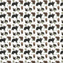 Load image into Gallery viewer, Bearly Awake (Organic Cotton)