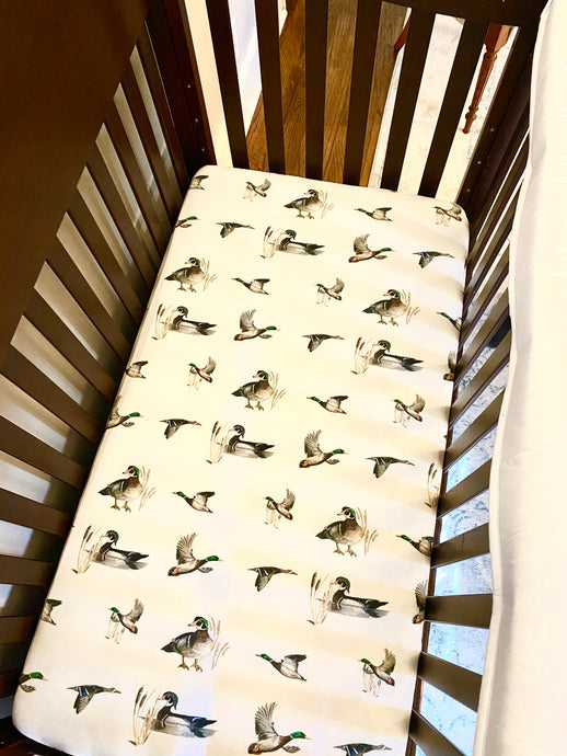 Crib Sheet: Diving Ducks