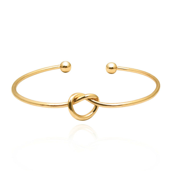 AC Original Knot Bangle