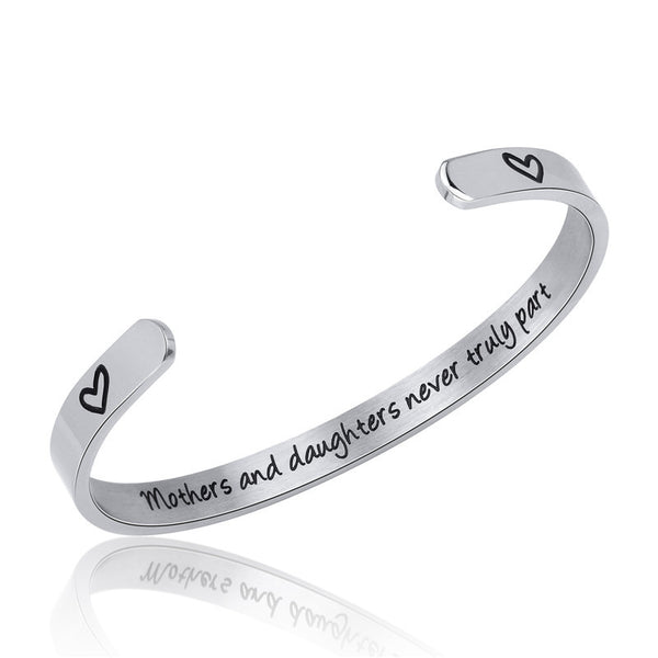 Mother Daughter Bangle