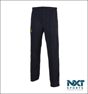 MENS COLOURED PLAYING TROUSERS (NAVY)