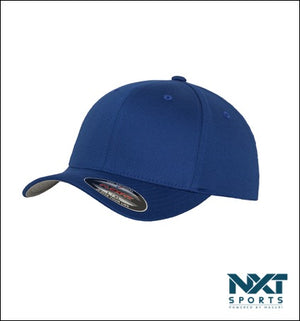 FLEXFIT CAP (ROYAL BLUE)