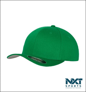 FLEXFIT CAP (EMERALD GREEN)