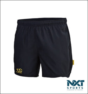 LADIES SHORTS (NAVY)