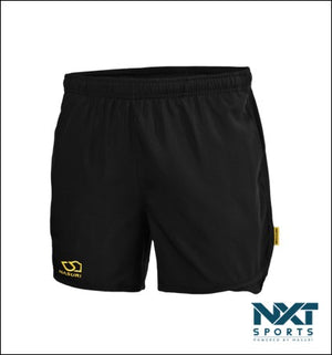 LADIES SHORTS (BLACK)