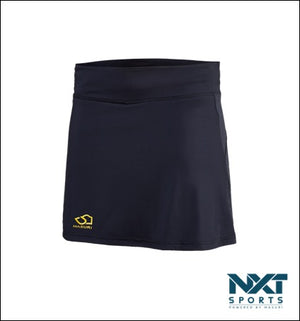LADIES SKORT (NAVY)