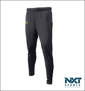 MENS SLIMFIT TROUSERS (BLACK)