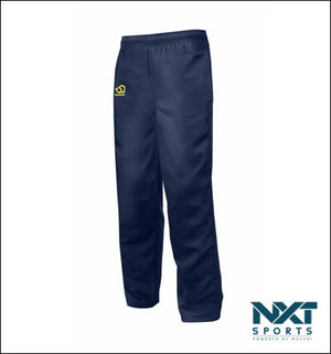MENS TRACKSUIT BOTTOMS (NAVY)