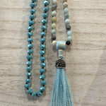 September 11, 12:30-3:30pm  Intro to Knotting