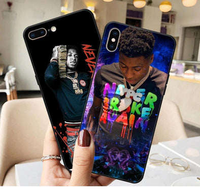 Hip Hop Phone Case