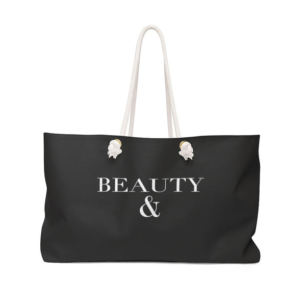 Beauty & Youth, Weekender Bag - Soap Dropper