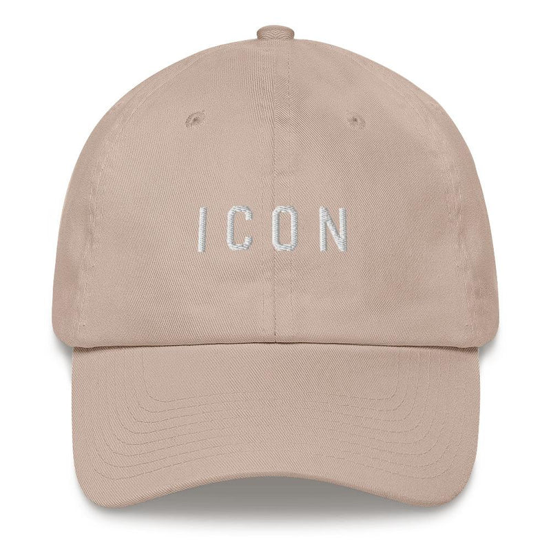 ICON, Dad Hat - Soap Dropper