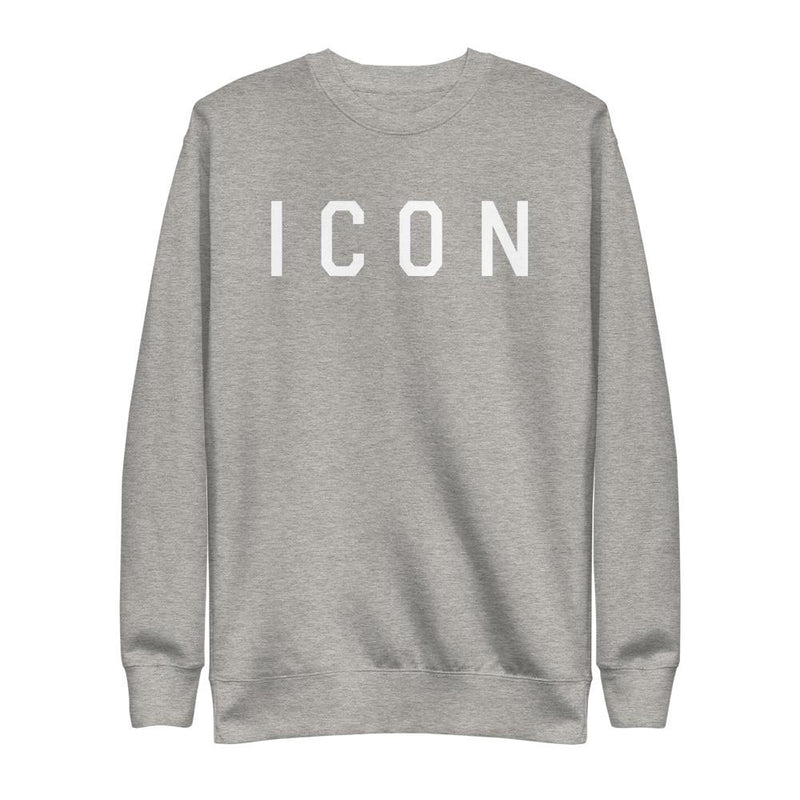 ICON, Fleece Pullover - Soap Dropper