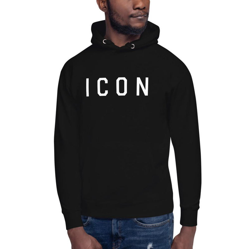 Icon, Hoodie