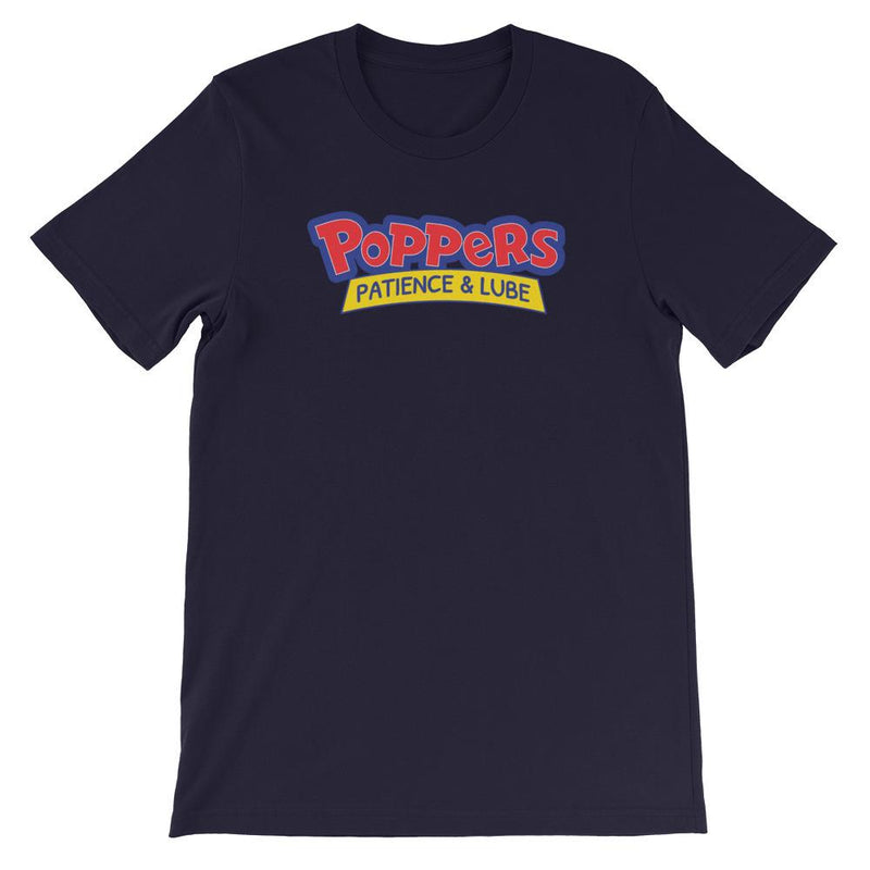 Popeyes Retro Logo, Ryan Tee - Soap Dropper