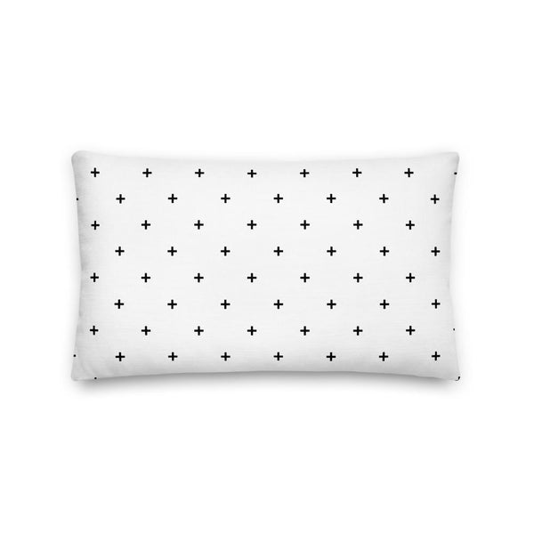 Positive Vibe, Pillow + Cover