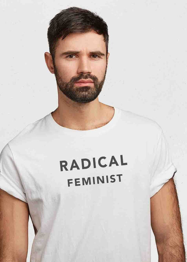 Radical Feminist, Ryan Tee - Soap Dropper