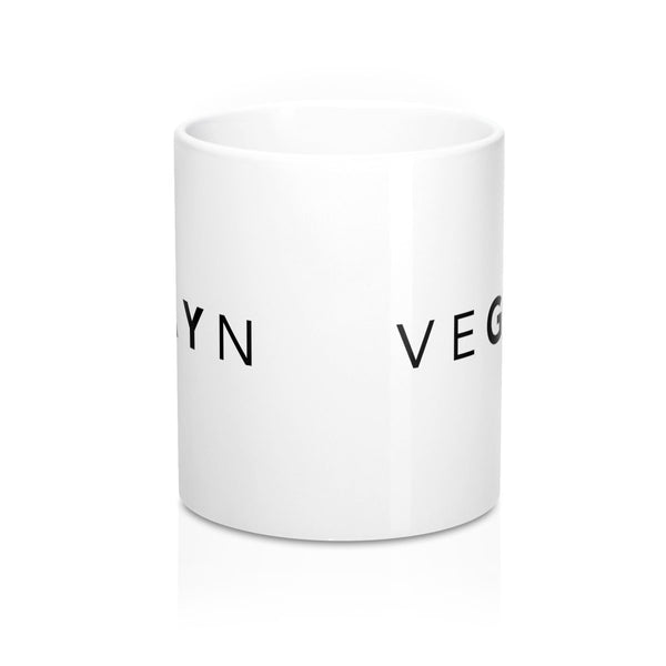 VeGAYn, Mug - Soap Dropper