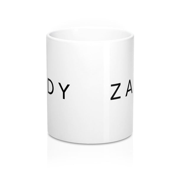 Zaddy, Mug - Soap Dropper