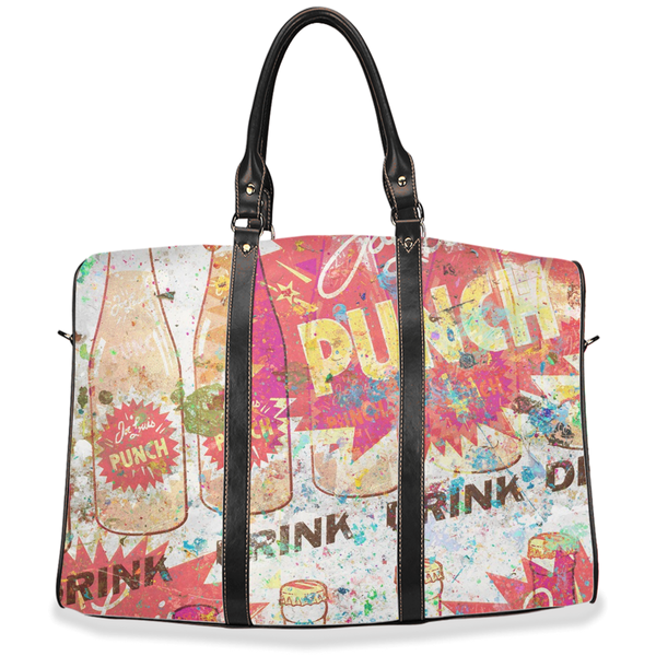 Punch - Travel Bags