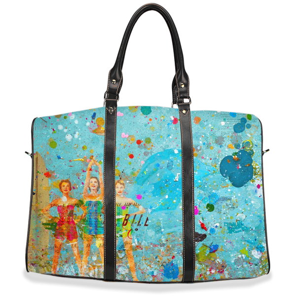 Surfs Up - Travel Bags