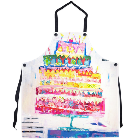 Take The Cake - Aprons