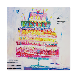 Take The Cake - Cloth Napkins