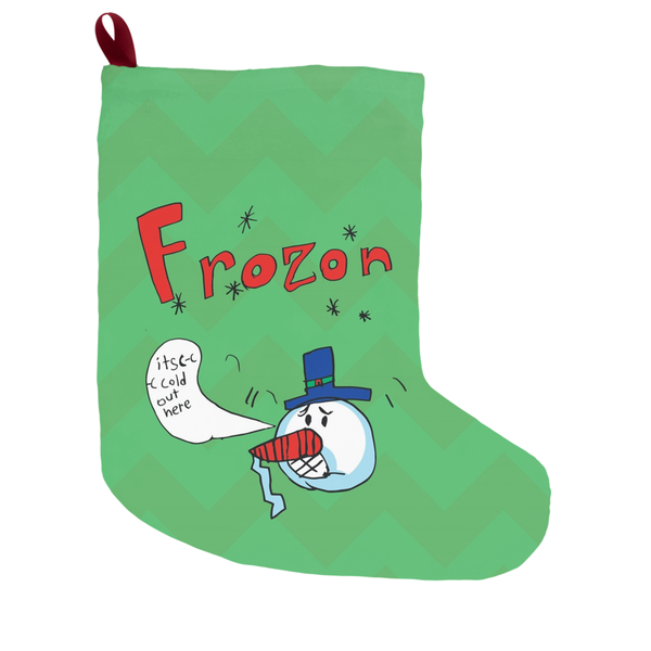 Frozen - Christmas Stockings