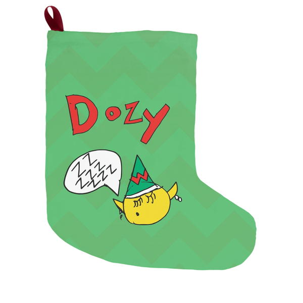 Dozy - Christmas Stockings