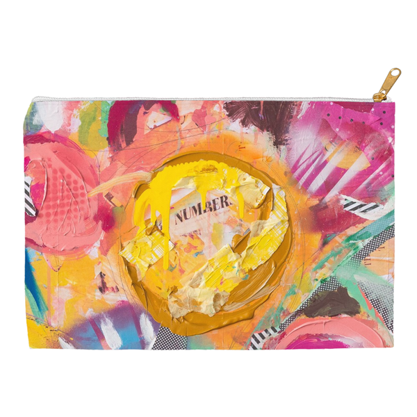 Paint By Number - Accessory Pouches