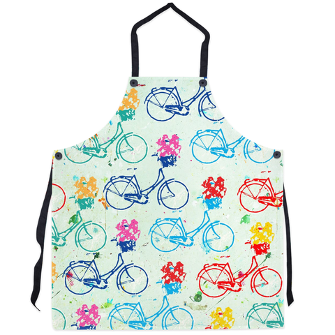 Bike Race - Aprons
