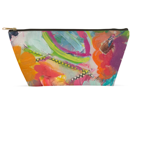 Painting For Matisse - Accessory Pouches