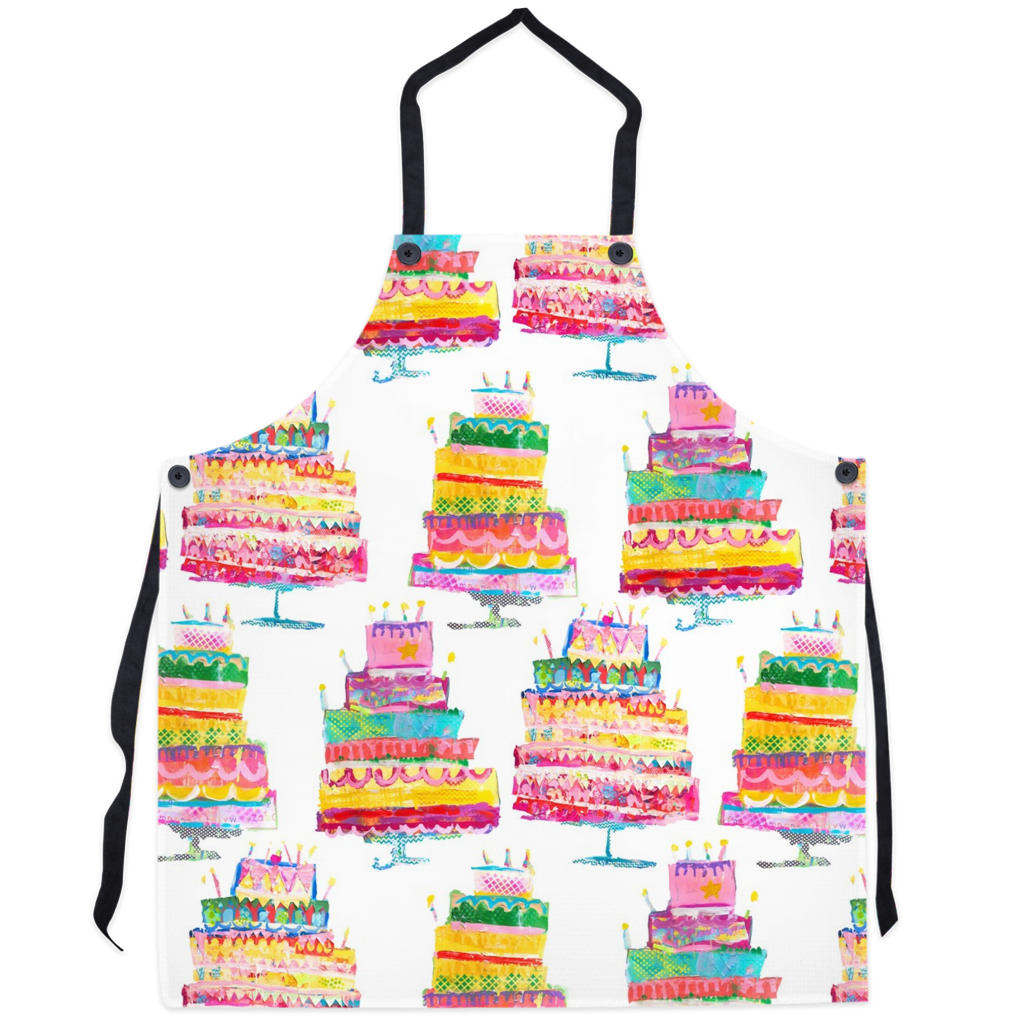 Cake Party - Aprons