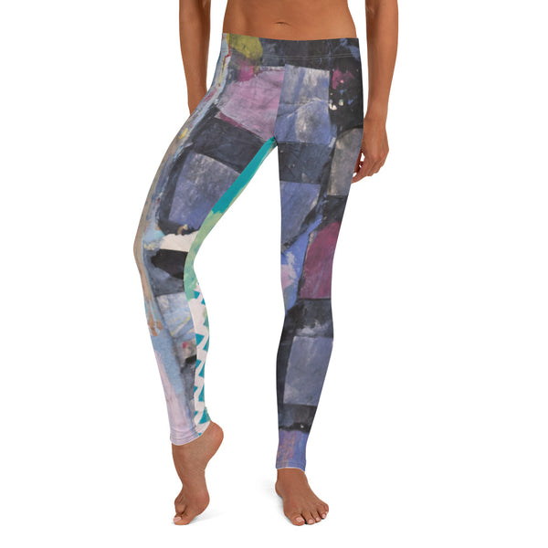 Punch Punk - Leggings