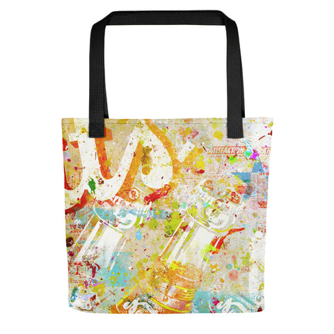 California Dreams - Tote bag