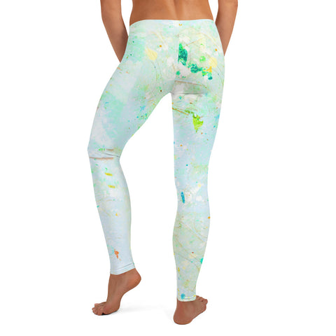 Shore Thing - Leggings