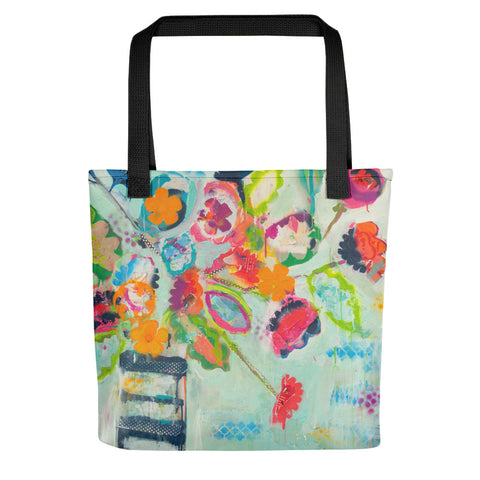 Painting For Matisse - Tote bag